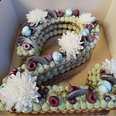 numbercake